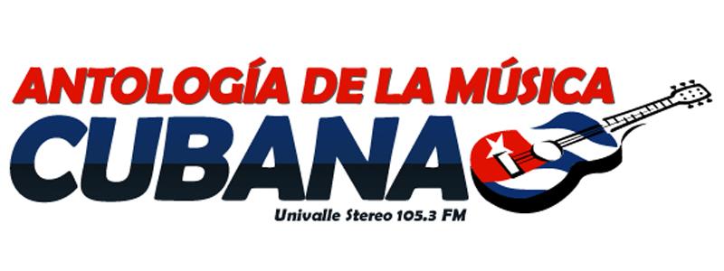 antologia musica cubana