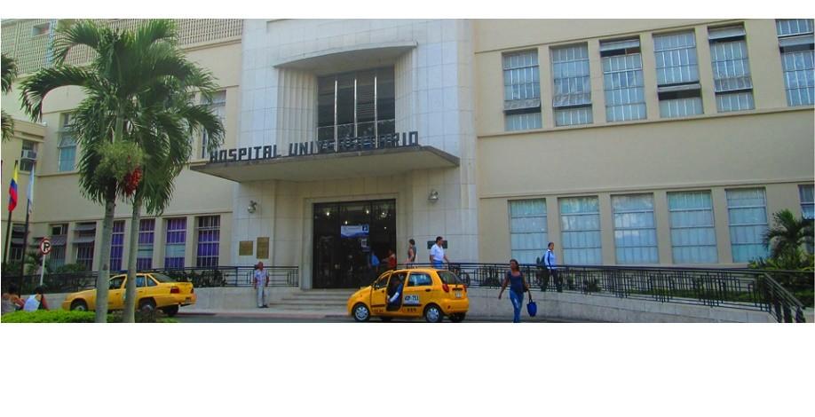 Ajuste en recursos de Estampilla Prohospitales pasa a sanción de la Gobernadora del Valle