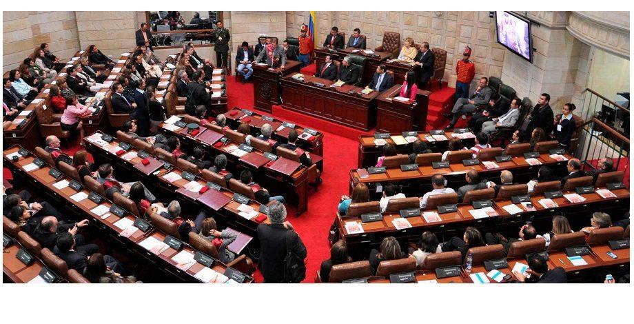 Congreso de la República aprobó convocatoria al Plebiscito