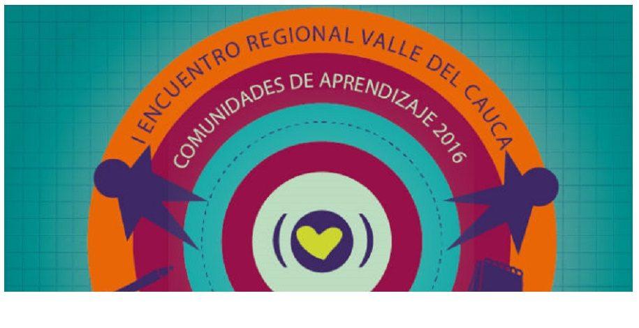 Univalle en encuentro regional de comunidades de aprendizaje
