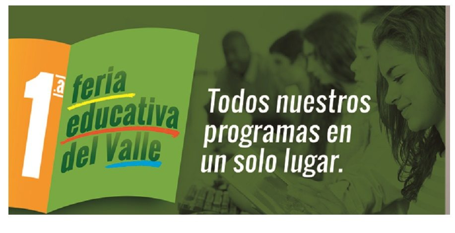 La Universidad participa en I Feria Educativa del Valle