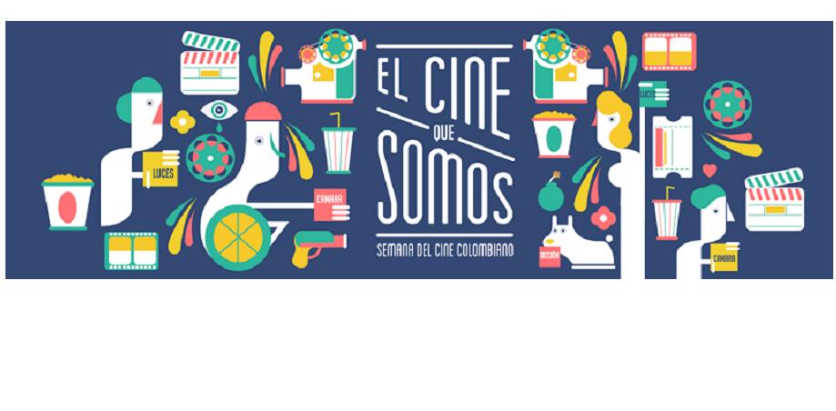 Semana del Cine Colombiano en Cali