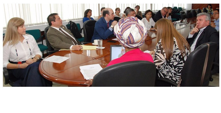 Proyecto de ciencia y tecnología de las universidades apoyado por la Gobernación