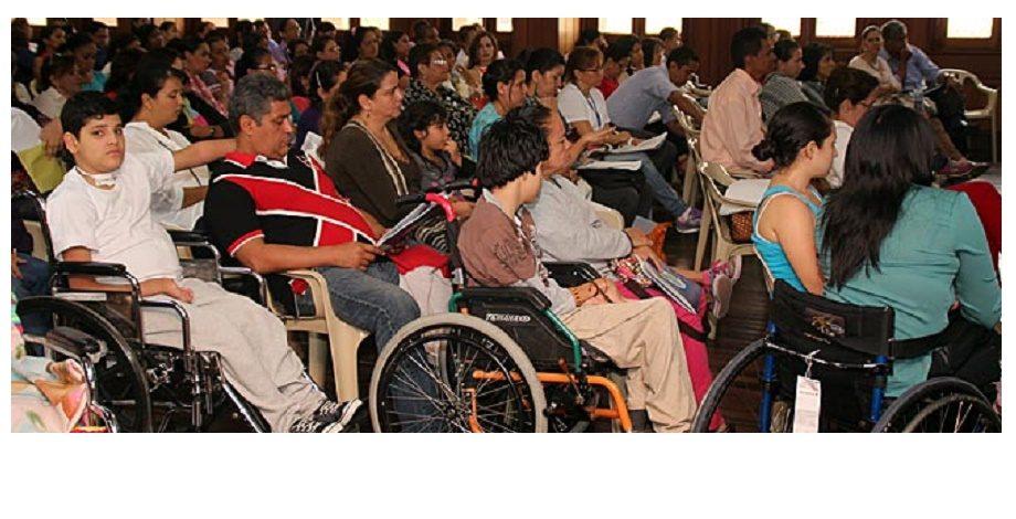 Convocatoria para elección de representantes al comité de discapacidad