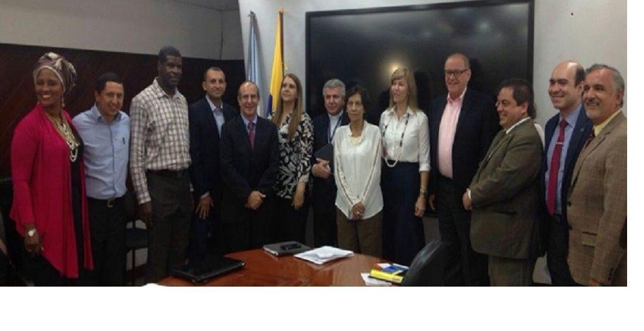 Proyecto de la Rupiv será apoyado por la Gobernación del Valle