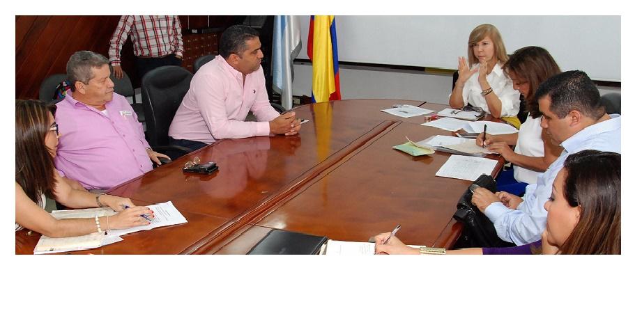 Retiro voluntario de Cafesalud de 14 municipios no generará traumatismos: Gobernadora