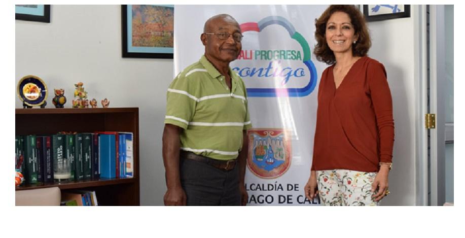 La primera institución educativa oficial con bachillerato internacional de Colombia, está en Cali