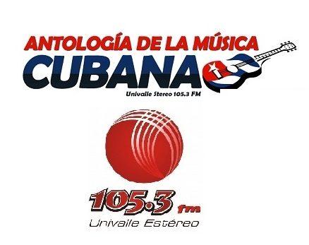 Antología de la música cubana