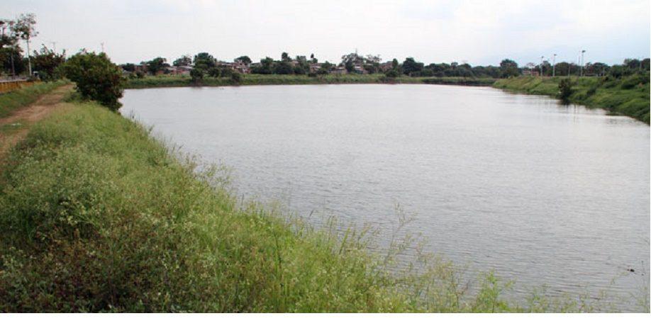 Mejoramiento de la Calidad del Agua del Humedal Charco Azul