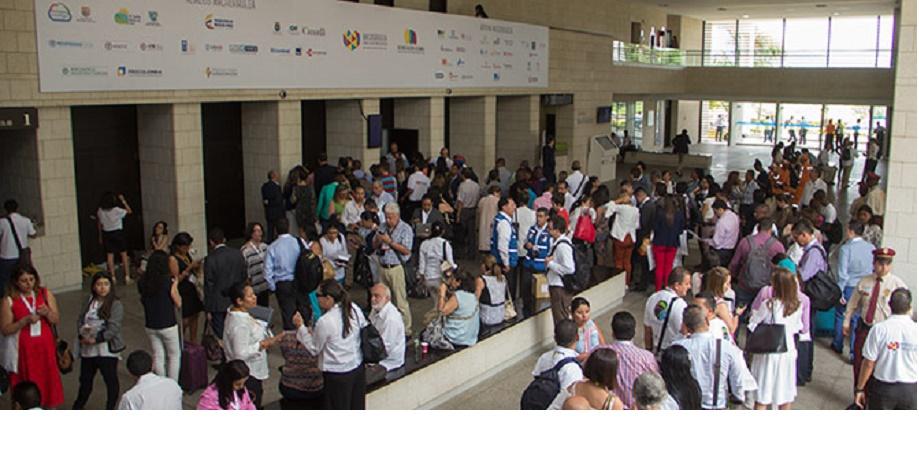 Se firmó convenio que beneficia agricultores de Valle, Cauca y Tolima, en la Macrorrueda