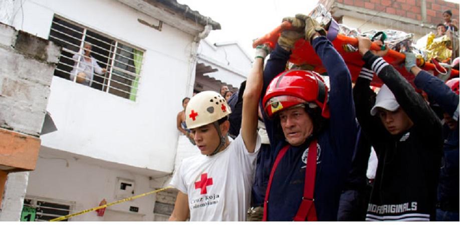 Alcaldía lamenta muerte de seis personas en Siloé por derrumbe