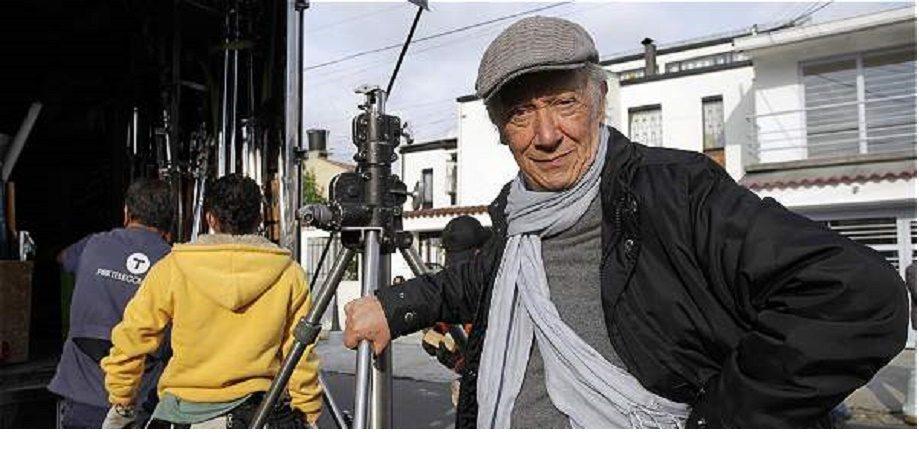Falleció Pepe Sánchez, una leyenda de la televisión colombiana