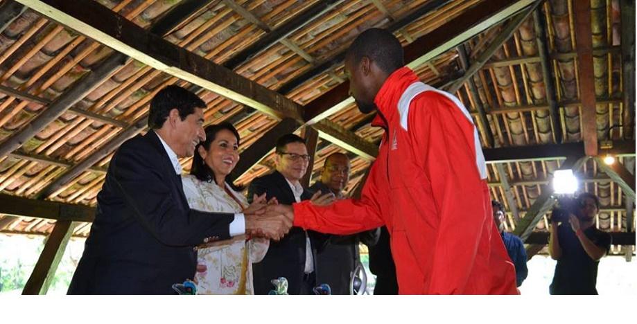 Univalle reconoce a deportistas que ganaron Nacionales Universitarios