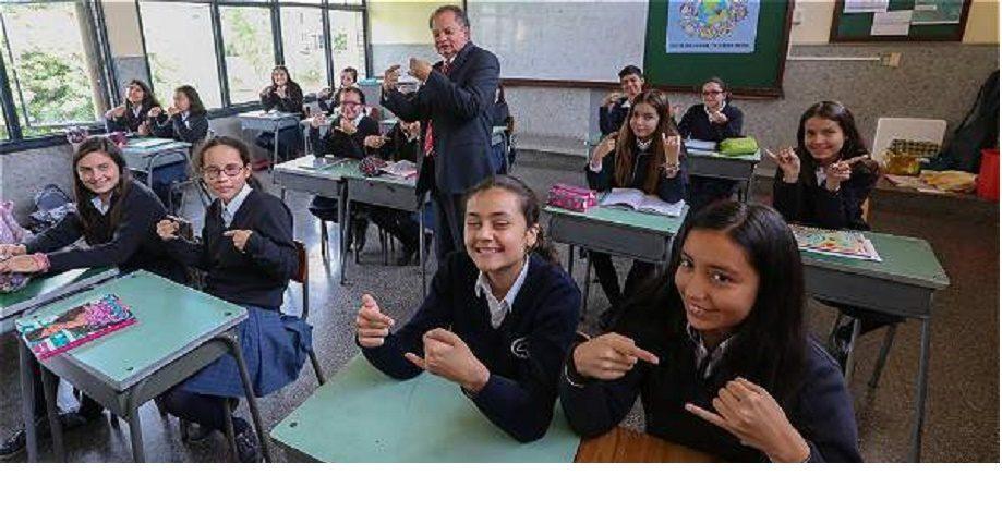 Nace una escuela para crear 'supercerebros' en el país