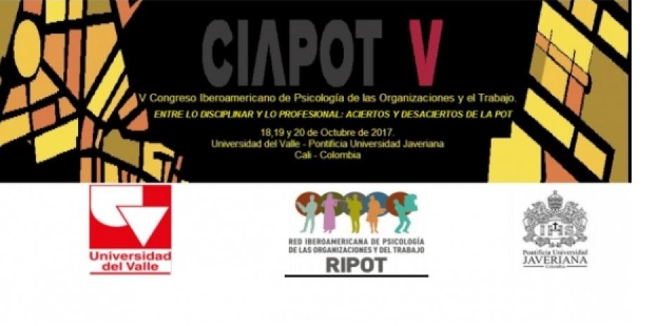 Congreso Iberoamericano de Psicología de las Organizaciones