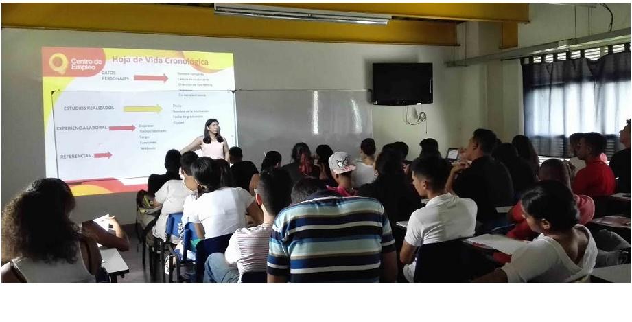 Participación activa de los egresados en las actividades de la sede de Palmira