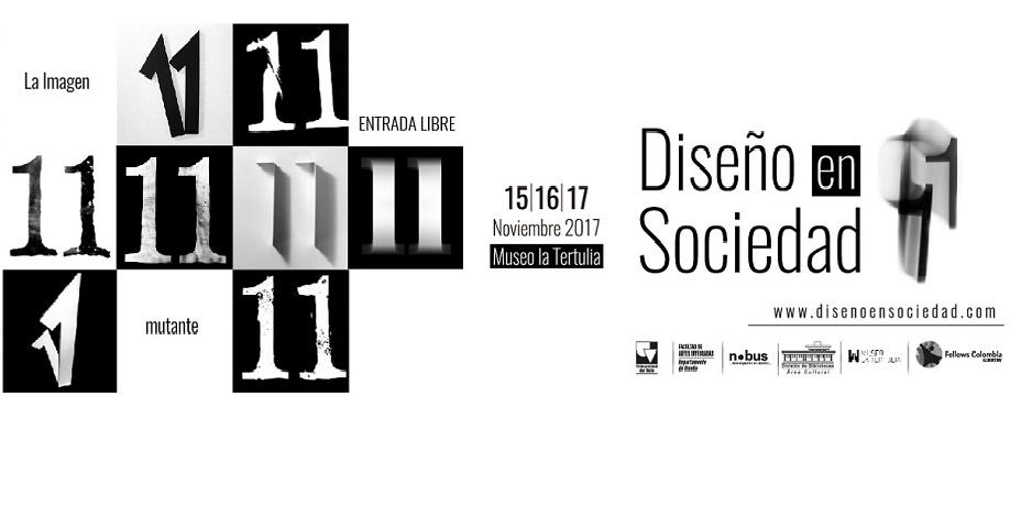 Congreso Diseño en Sociedad 11