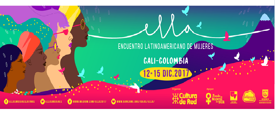 ELLA: América Latina será toda feminista