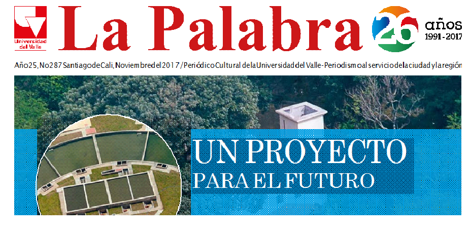 La Palabra. Edición digital de Noviembre