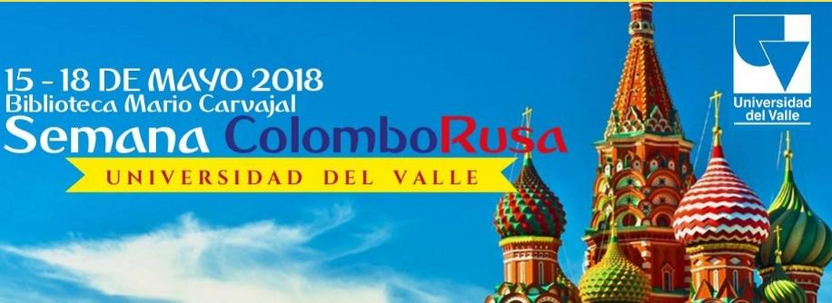Semana Colombo-Rusa